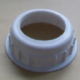 Fordham Flushpanel Syphon Backnut / Flush Pipe Nut - 08000041